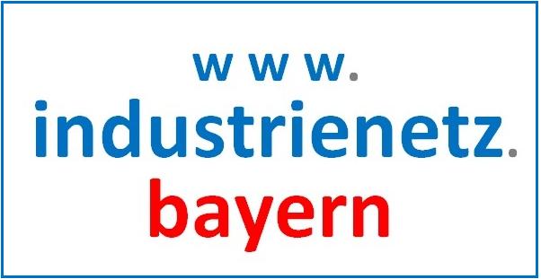 Industrienetz_Bayern